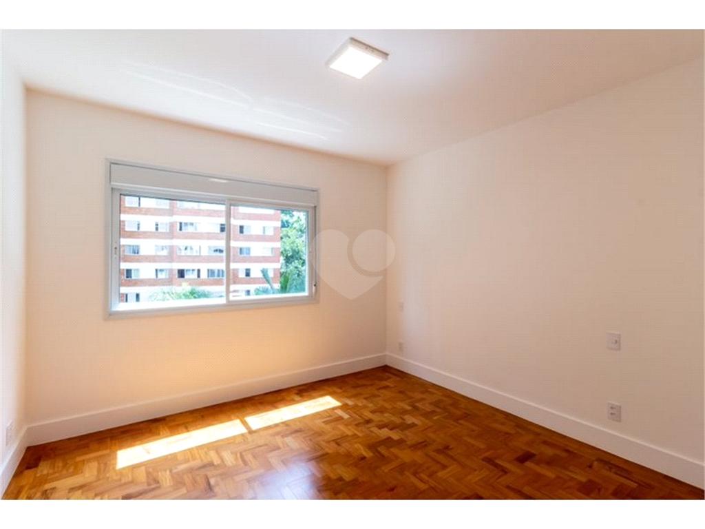 Venda Apartamento São Paulo Jardim Paulista REO134605 28