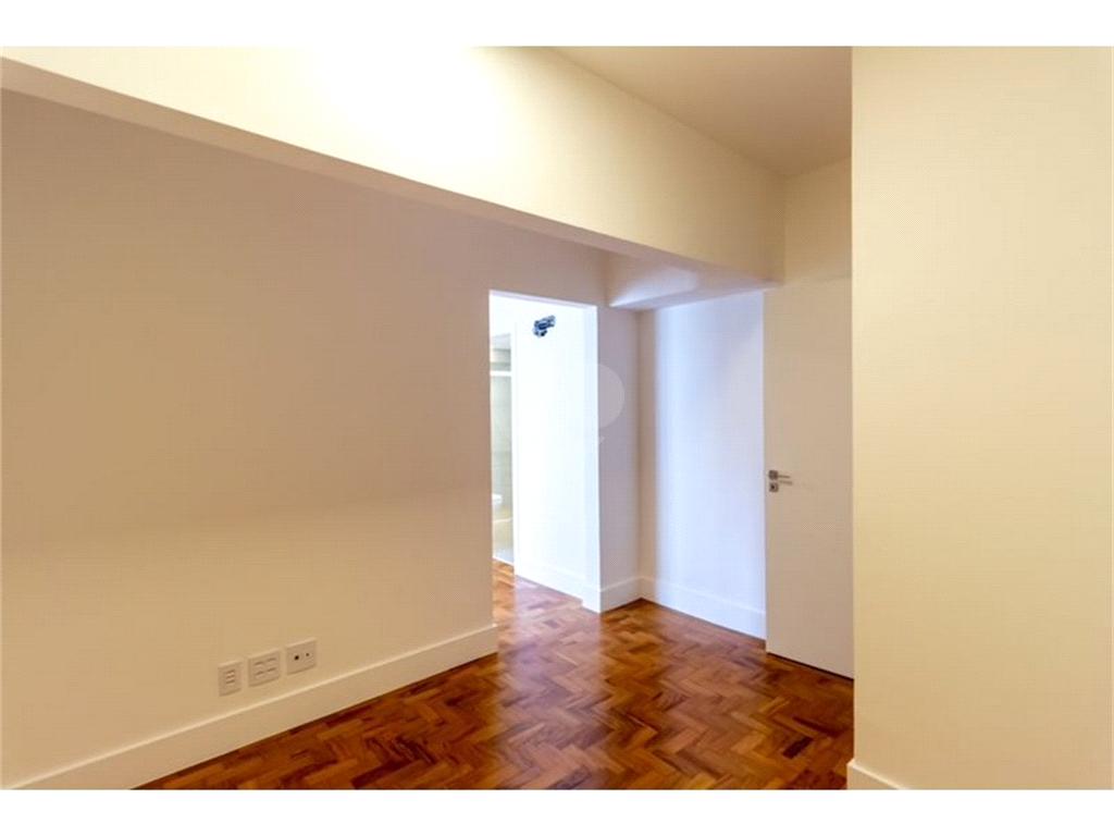 Venda Apartamento São Paulo Jardim Paulista REO134605 36