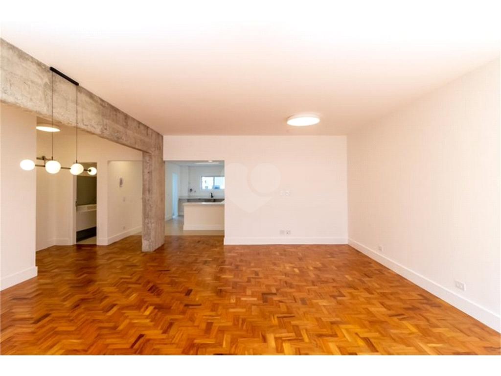 Venda Apartamento São Paulo Jardim Paulista REO134605 6