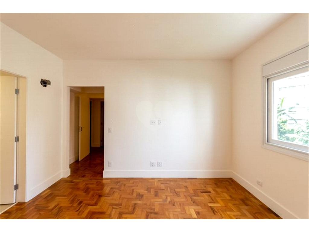 Venda Apartamento São Paulo Jardim Paulista REO134605 40