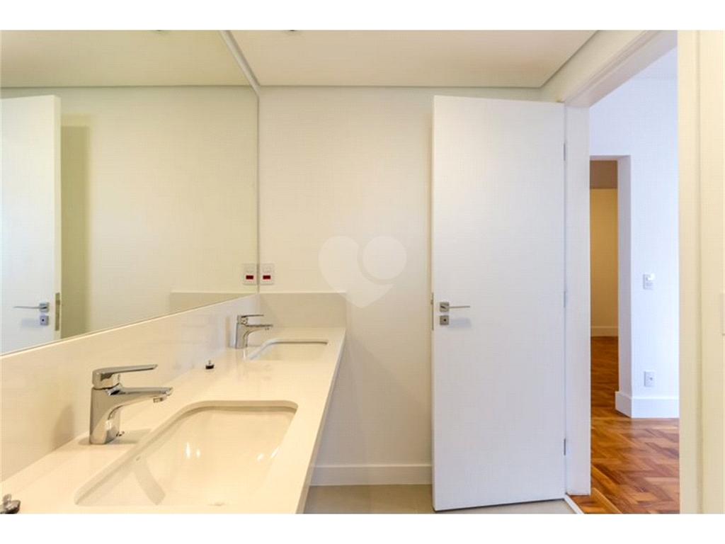 Venda Apartamento São Paulo Jardim Paulista REO134605 44