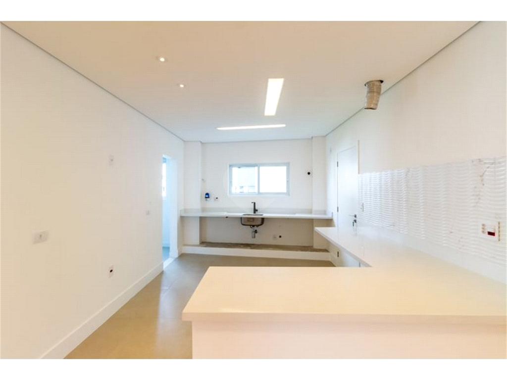 Venda Apartamento São Paulo Jardim Paulista REO134605 13