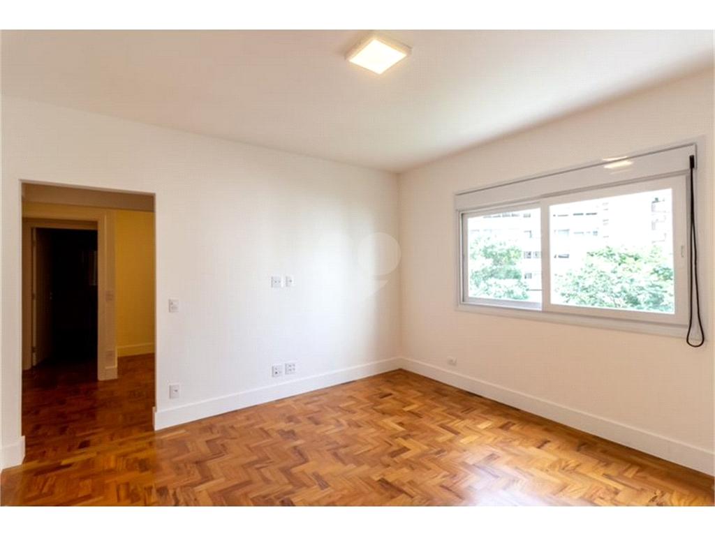 Venda Apartamento São Paulo Jardim Paulista REO134605 41
