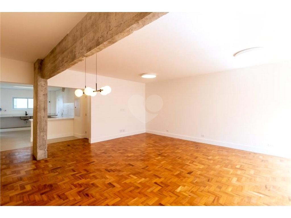 Venda Apartamento São Paulo Jardim Paulista REO134605 7