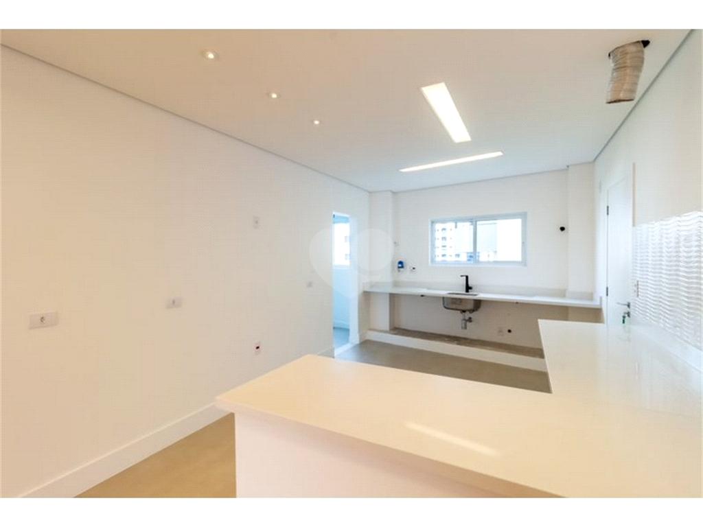 Venda Apartamento São Paulo Jardim Paulista REO134605 14