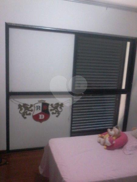 Venda Sobrado Vargem Grande Paulista San Diego REO134770 17