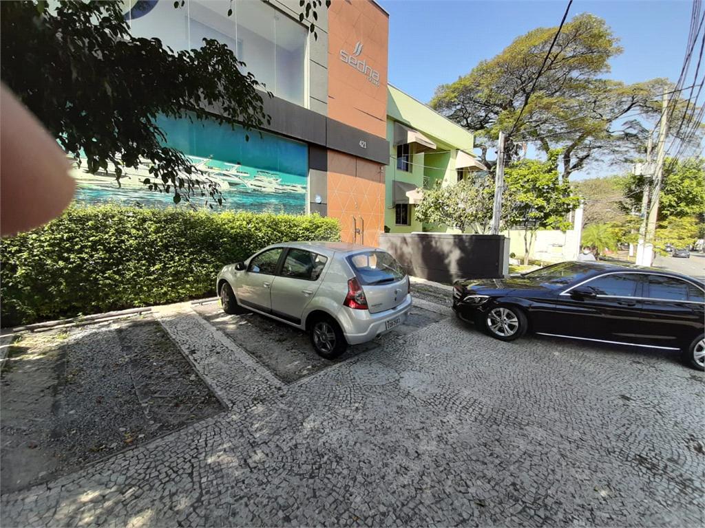Venda Loja São Paulo Jardim Europa REO134916 20
