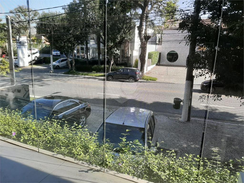 Venda Loja São Paulo Jardim Europa REO134916 17