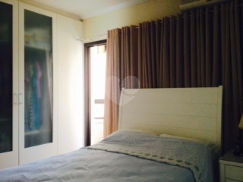Venda Apartamento São Paulo Vila Suzana REO135152 7