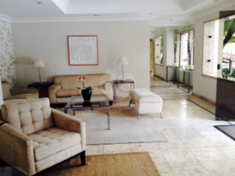 Venda Apartamento São Paulo Vila Suzana REO135152 8