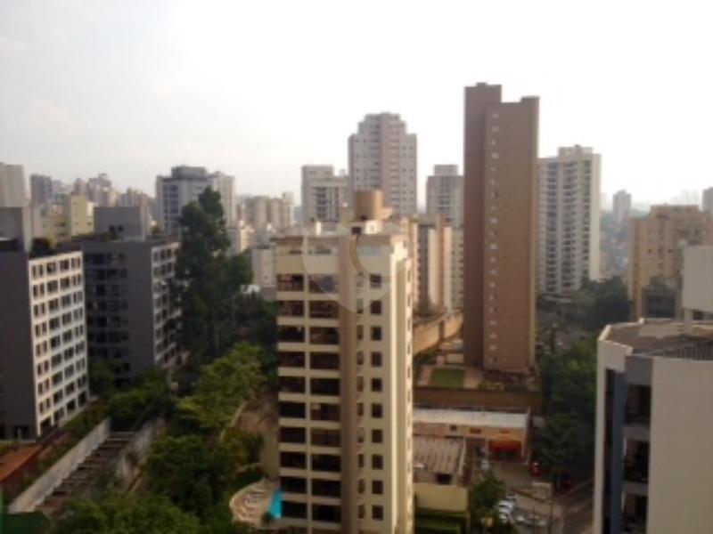 Venda Apartamento São Paulo Vila Suzana REO135152 10