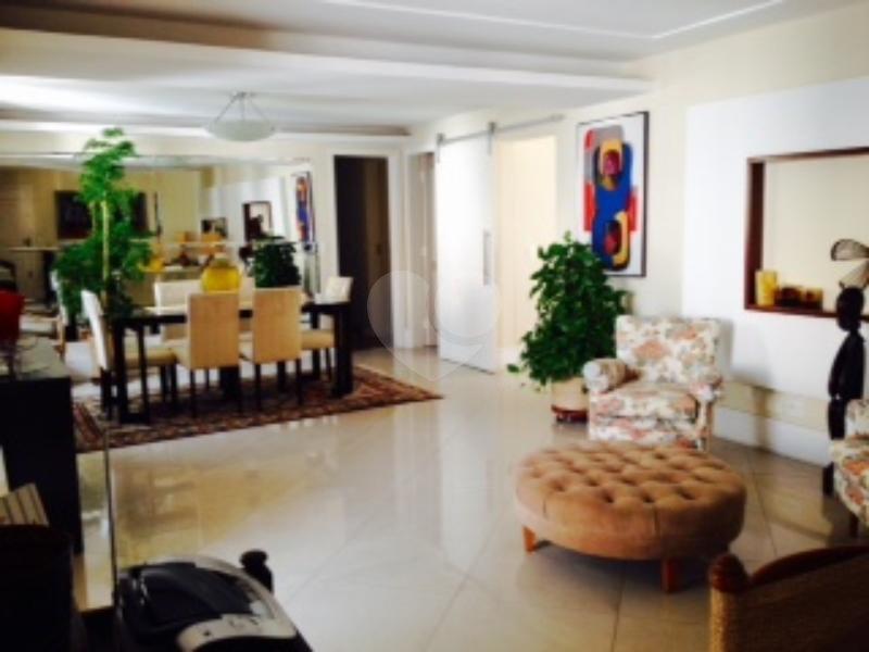 Venda Apartamento São Paulo Vila Suzana REO135152 2