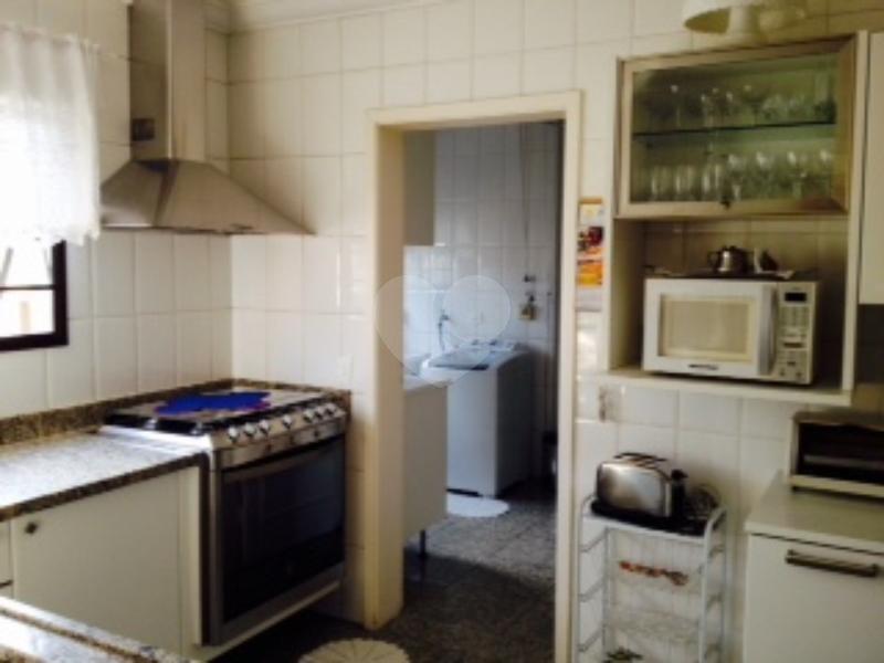 Venda Apartamento São Paulo Vila Suzana REO135152 6