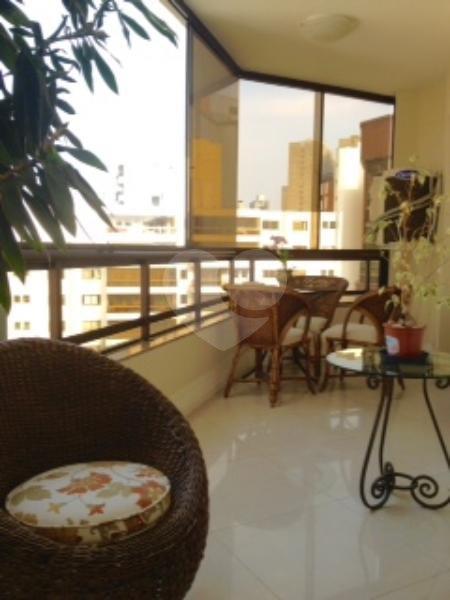 Venda Apartamento São Paulo Vila Suzana REO135152 5