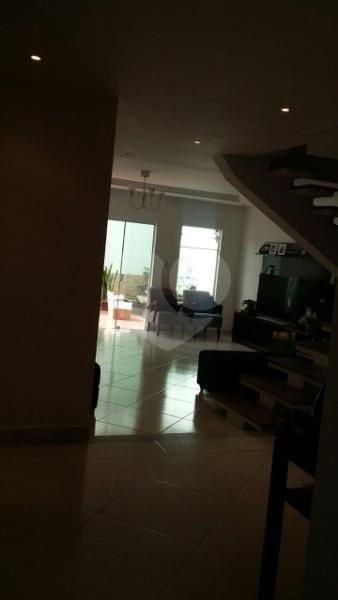 Venda Casa São Bernardo Do Campo Montanhão REO135616 8
