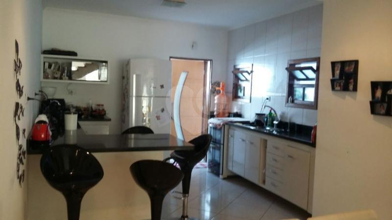 Venda Casa São Bernardo Do Campo Montanhão REO135616 7