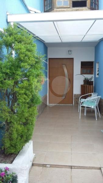 Venda Casa São Bernardo Do Campo Montanhão REO135616 9