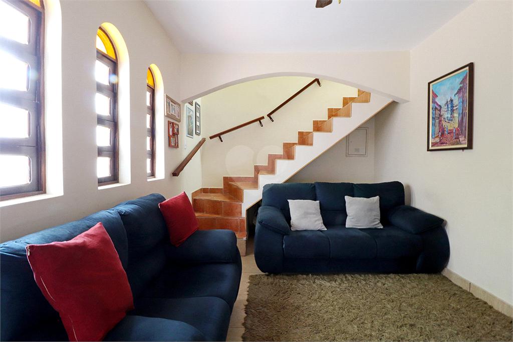 Venda Casa São Paulo Pinheiros REO135640 12