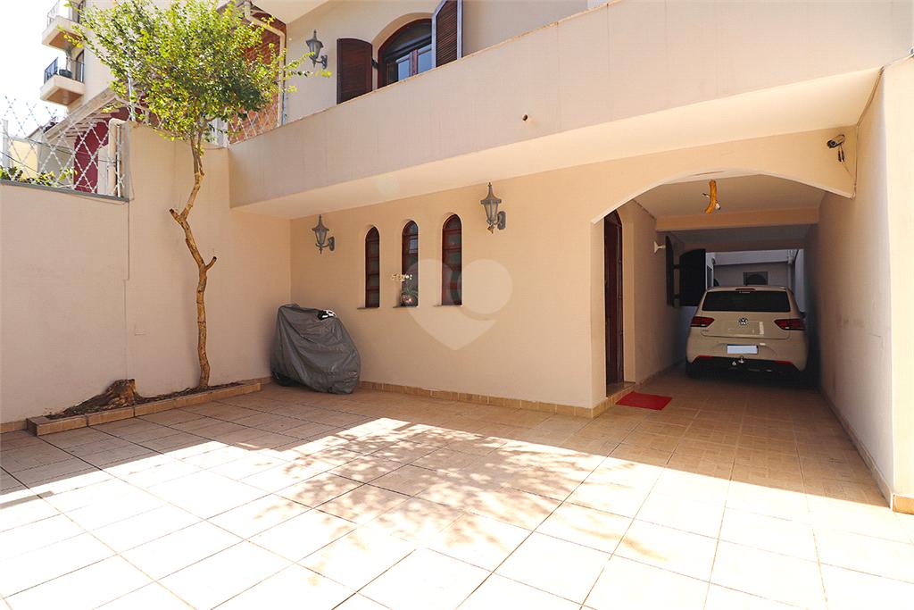 Venda Casa São Paulo Pinheiros REO135640 5