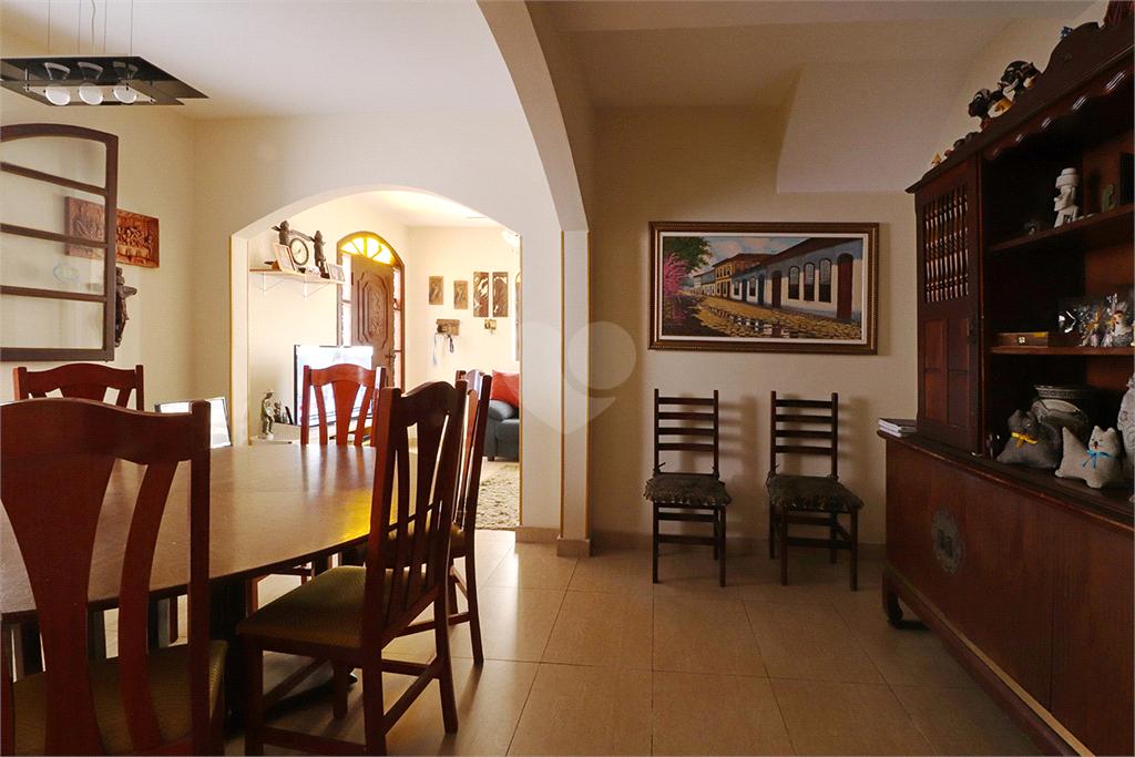 Venda Casa São Paulo Pinheiros REO135640 16