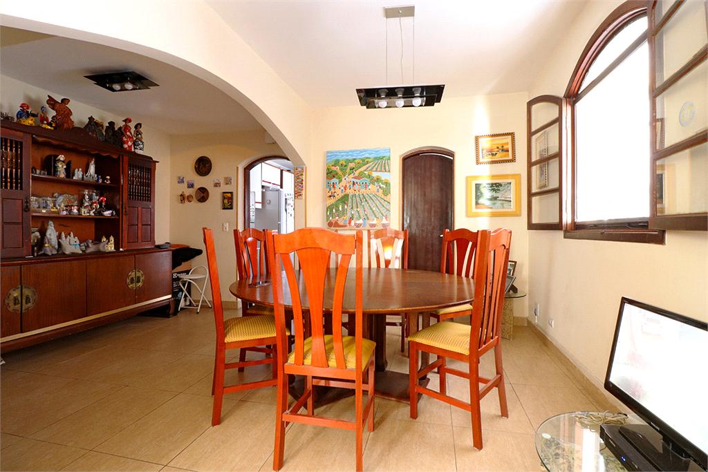 Venda Casa São Paulo Pinheiros REO135640 13
