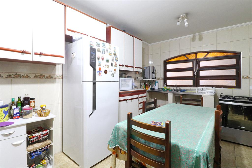 Venda Casa São Paulo Pinheiros REO135640 20
