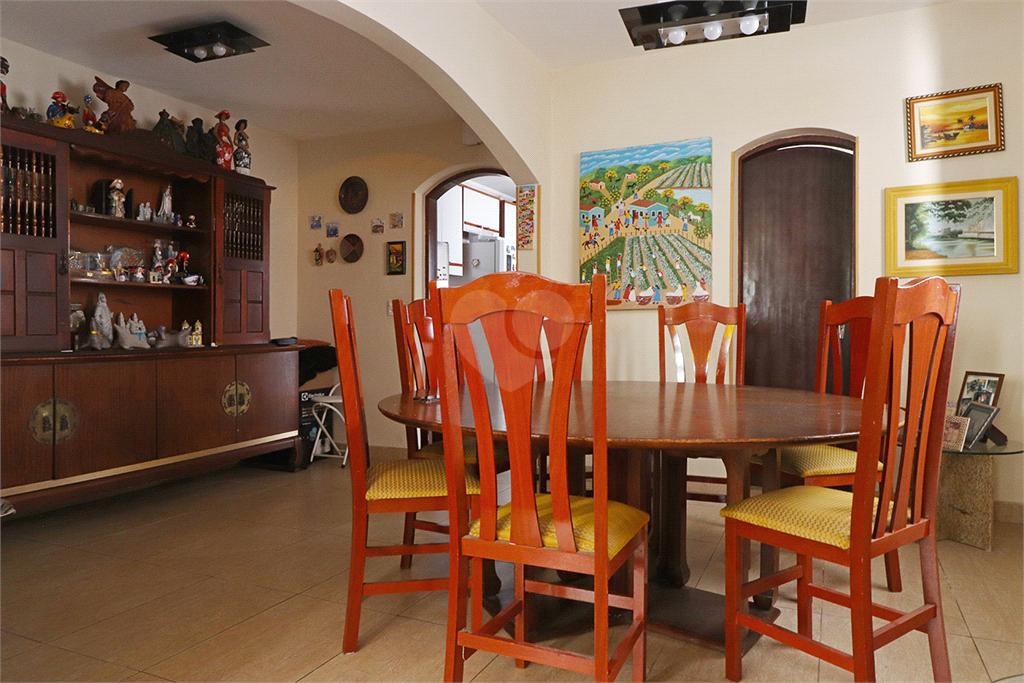 Venda Casa São Paulo Pinheiros REO135640 14