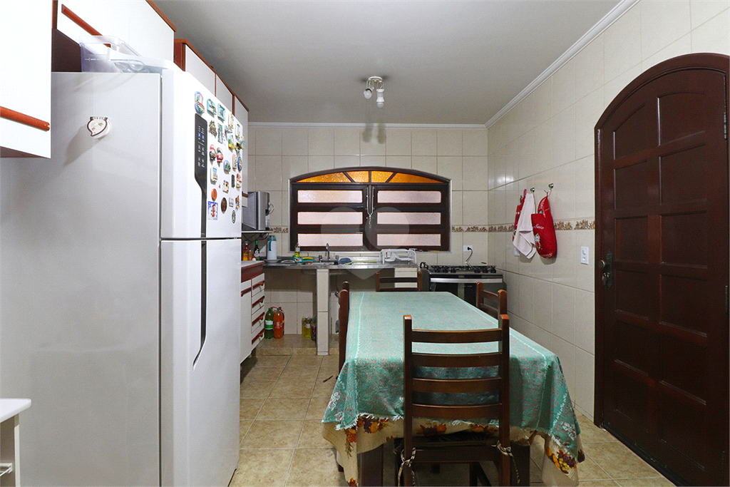 Venda Casa São Paulo Pinheiros REO135640 19