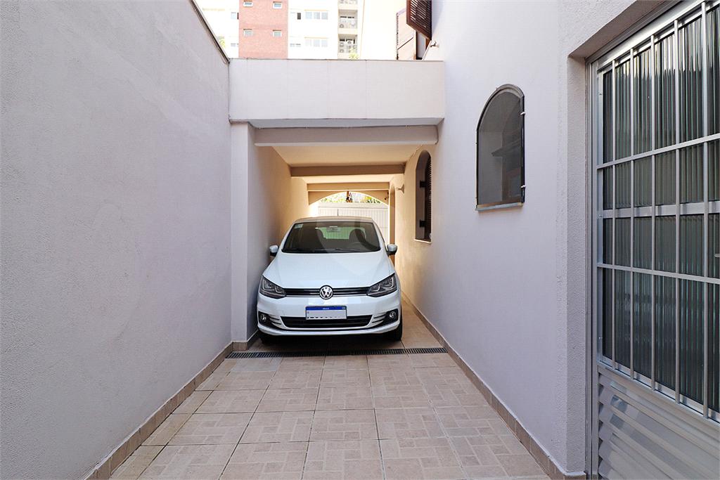 Venda Casa São Paulo Pinheiros REO135640 10