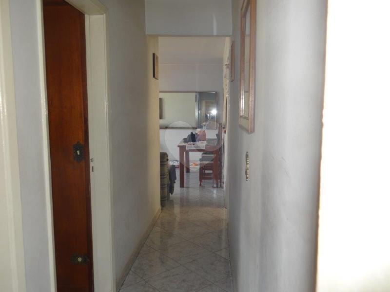Venda Apartamento São Paulo Pinheiros REO136016 11