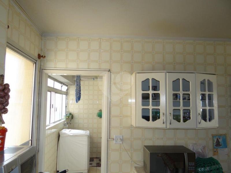 Venda Apartamento São Paulo Pinheiros REO136016 9