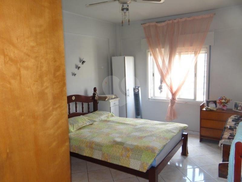 Venda Apartamento São Paulo Pinheiros REO136016 15