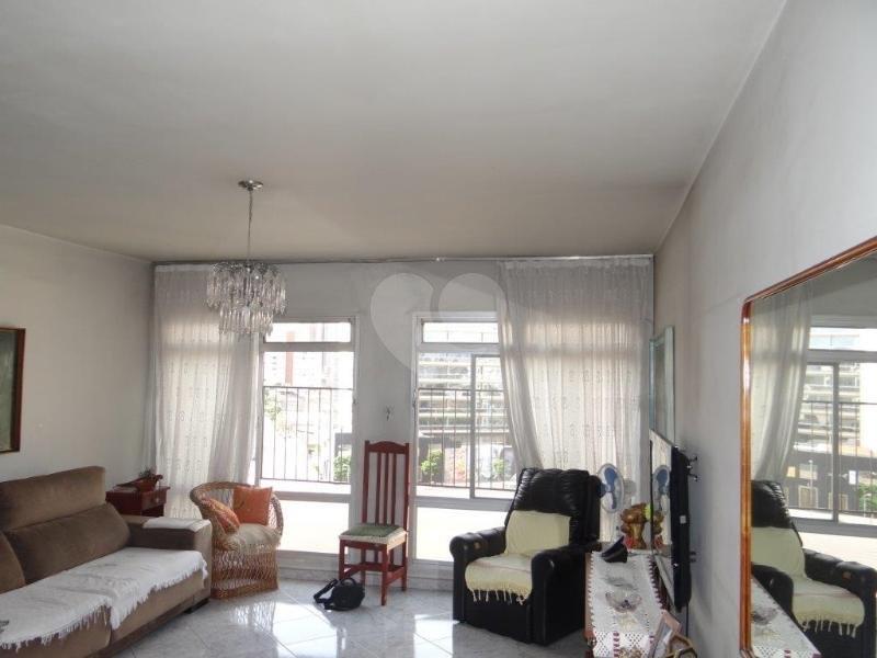 Venda Apartamento São Paulo Pinheiros REO136016 2
