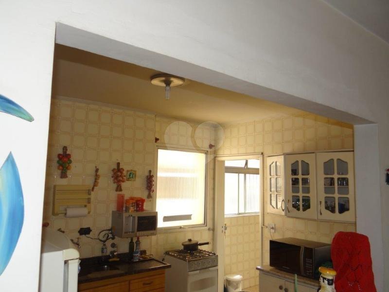 Venda Apartamento São Paulo Pinheiros REO136016 7