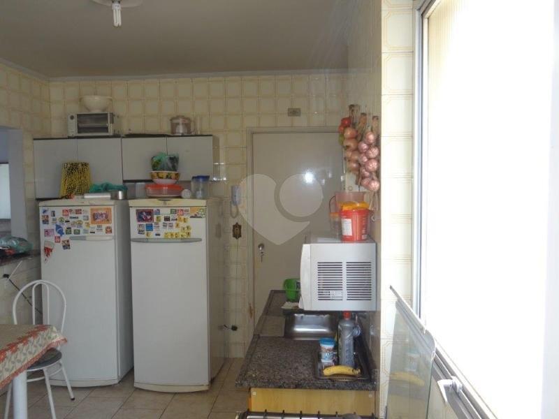 Venda Apartamento São Paulo Pinheiros REO136016 8