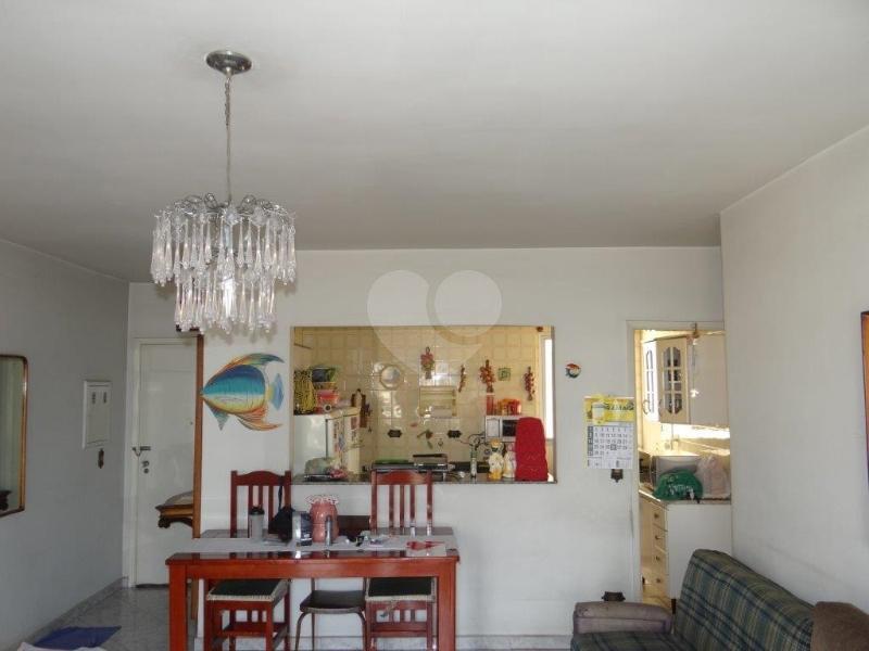 Venda Apartamento São Paulo Pinheiros REO136016 3