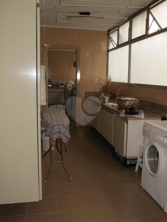 Venda Apartamento São Paulo Morro Dos Ingleses REO136021 19