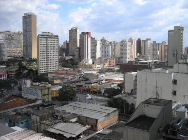 Venda Apartamento Belo Horizonte Centro REO136106 15