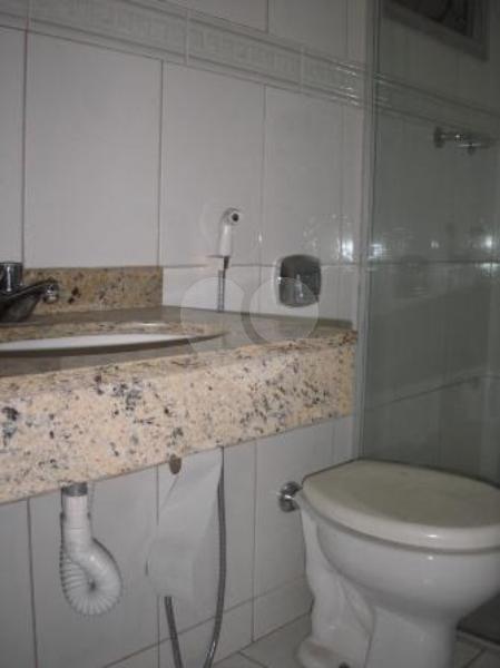 Venda Apartamento Belo Horizonte Centro REO136106 10