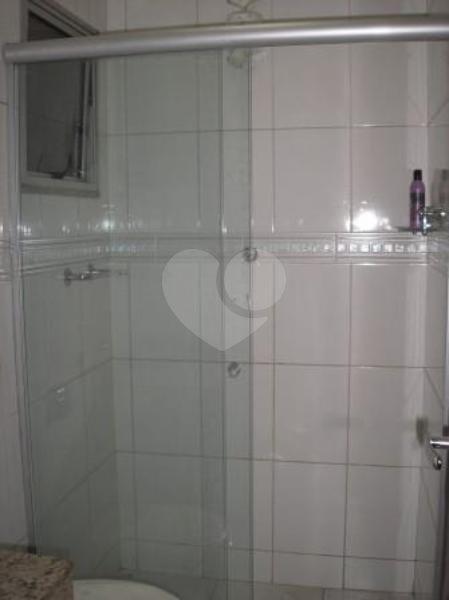 Venda Apartamento Belo Horizonte Centro REO136106 11