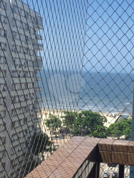 Venda Cobertura Santos Boqueirão REO136111 14
