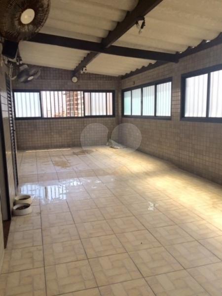 Venda Cobertura Santos Boqueirão REO136111 10