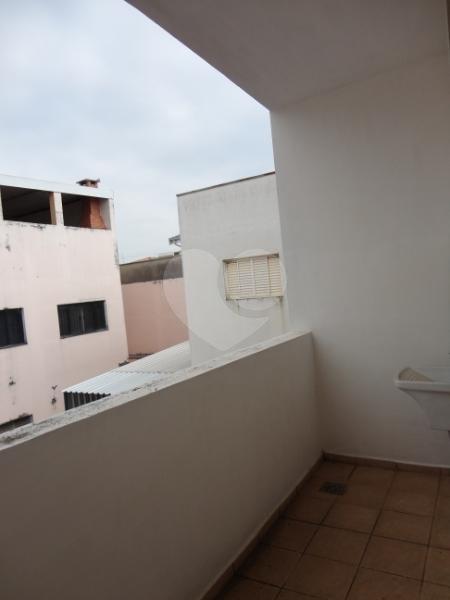 Aluguel Apartamento Americana Parque Novo Mundo REO136257 3