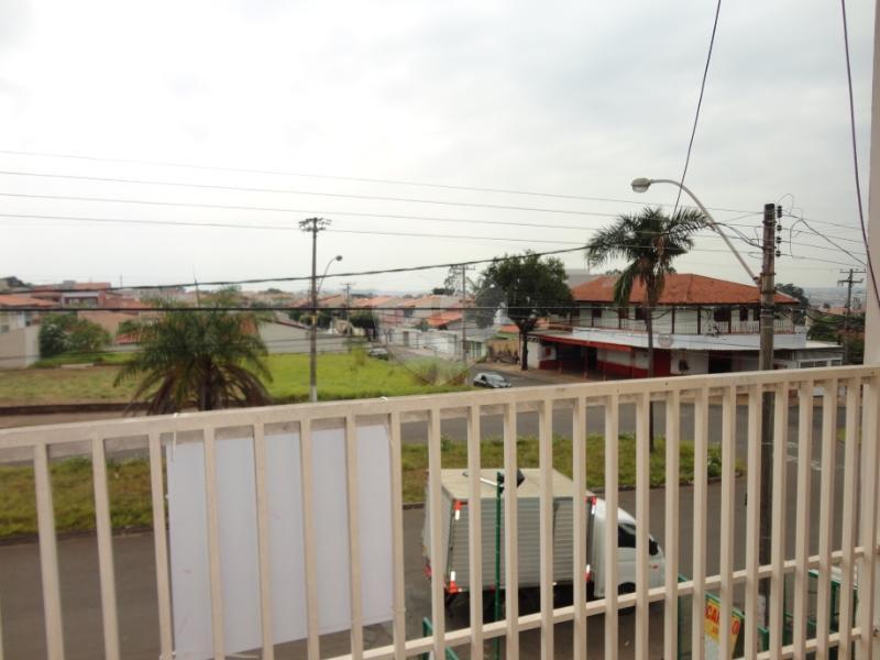Aluguel Apartamento Americana Parque Novo Mundo REO136257 5