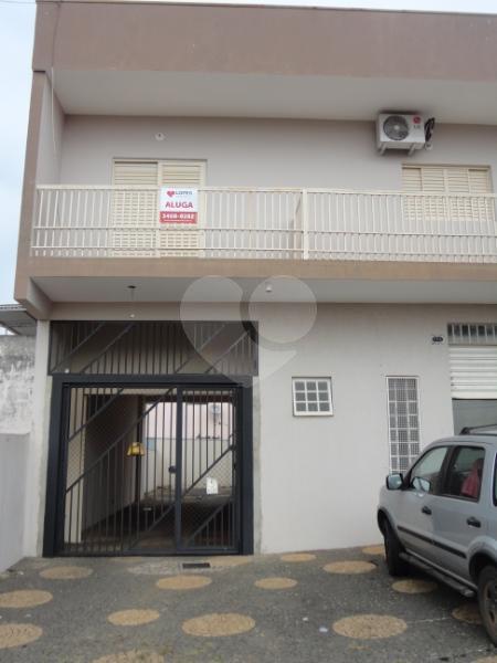 Aluguel Apartamento Americana Parque Novo Mundo REO136257 9