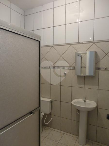 Aluguel Apartamento Americana Parque Novo Mundo REO136257 6