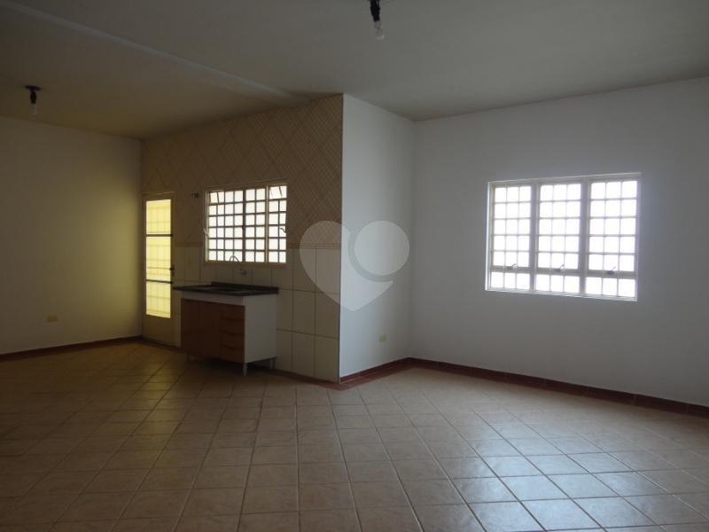 Aluguel Apartamento Americana Parque Novo Mundo REO136257 2