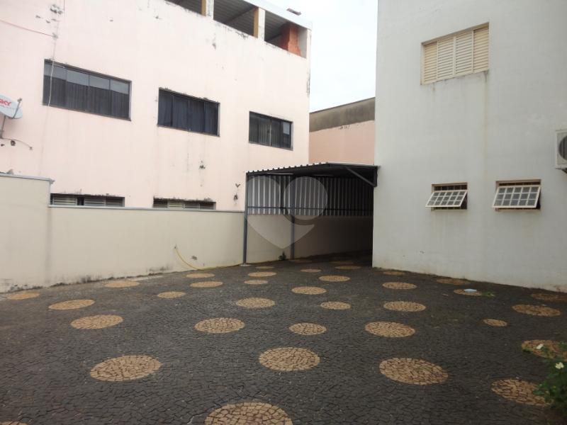 Aluguel Apartamento Americana Parque Novo Mundo REO136257 8