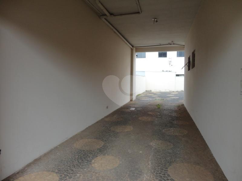Aluguel Apartamento Americana Parque Novo Mundo REO136257 7