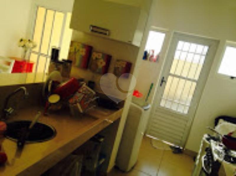 Venda Sobrado Indaiatuba Vila Sfeir REO136552 16